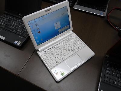 Asus EeePC 901X